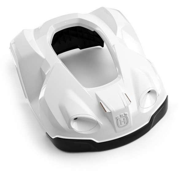 Husqvarna Wechselcover Weiß Automower 420/440