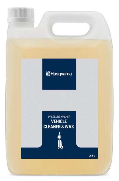 Husqvarna Auto-Combi Reiniger 2,5 Liter