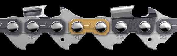 """Husqvarna Sägekette X-CUT SP33G .325""""   1.3mm   HM"""